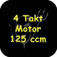 4-Takt Motor (152-QMI) 125 ccm