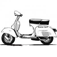 Scooter Devil