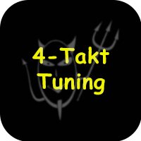 4-Takt Tuning passend für Alisze FX50 50 CDI...