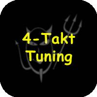4-Takt Tuning für 50 ccm und 125 ccm China Motoren