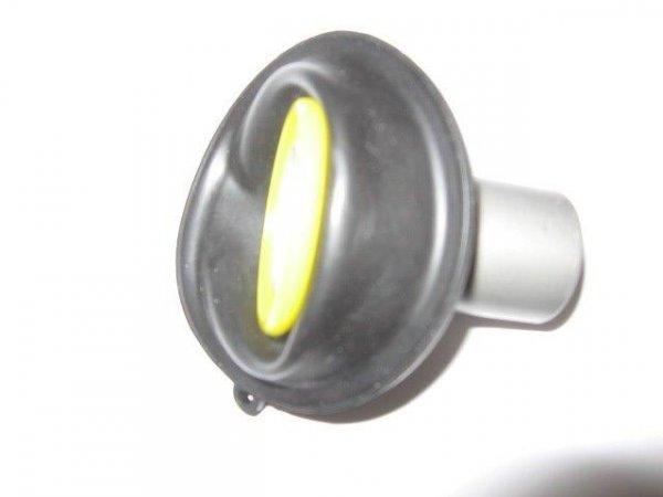 Gasschieber (Membrane) 125 ccm