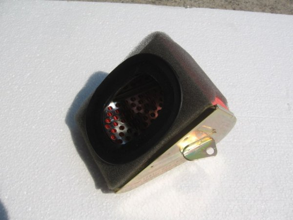 Luftfiltereinsatz 125 ccm (für Typ 1 und 2)