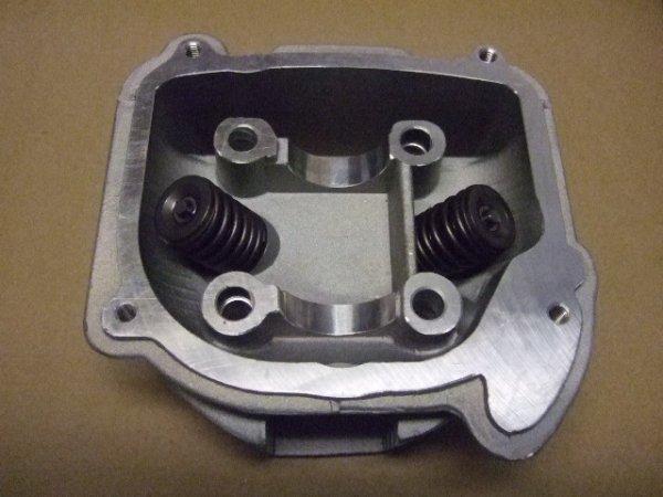 Zylinderkopf 125 ccm