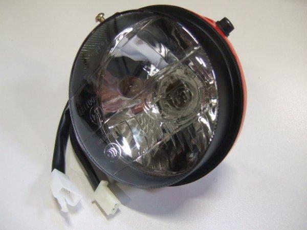 Scheinwerfer für Modell ZN50QT-A