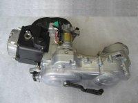 Austausch-Motor Typ 139 QMB (10 Zoll) mit SLS