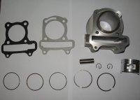 72 ccm Tuning Zylinder Kit