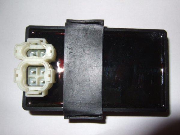 CDI 125er Zhongnen / Znen