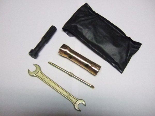 Werkzeug-Kit