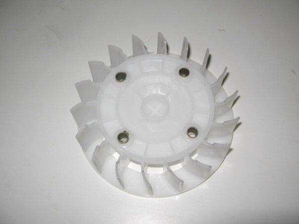Lüfterrad Lichtmaschine 125 ccm