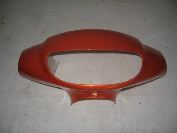 Lenker Verkleidung, Orange