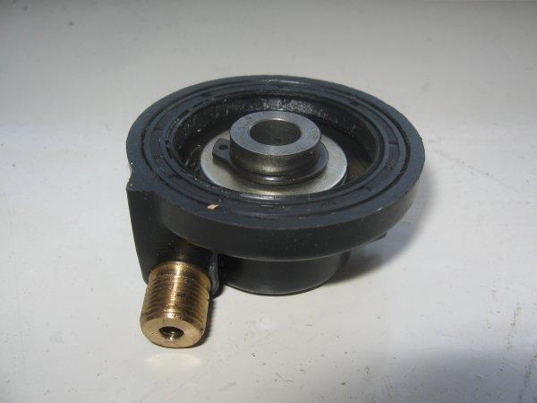Tachoantrieb 10 mm für Vierkant