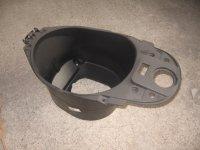 Helmfach (2-Sitzer)