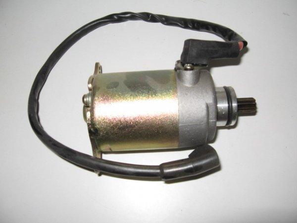 Anlasser für 125er Motor