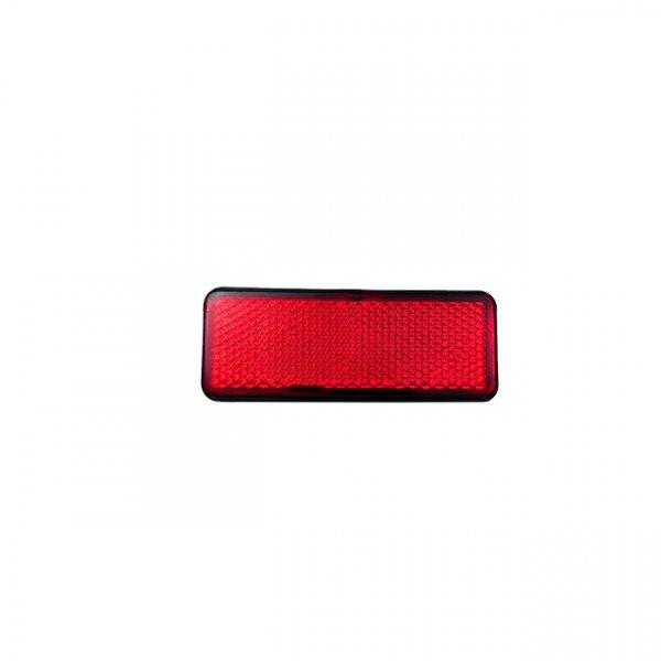 Reflektor, Rot